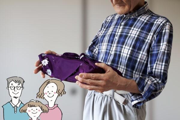 高齢者へのプレゼントに【可愛くてお洒落なパジャマ】はいかが